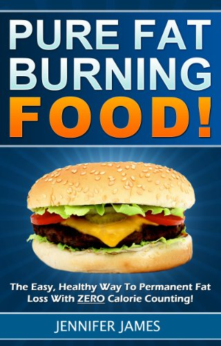 Pure Fat Burning Foods Permanent ebook product image