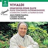 Vivaldi: Flute Concerto Op. 10, Concertos RV 427 & 414