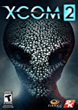Take-Two Interactive XCOM 2 PC - Juego (PC, Estrategia, T (Teen), ENG, Básico, Take-Two Interactive) - Windows