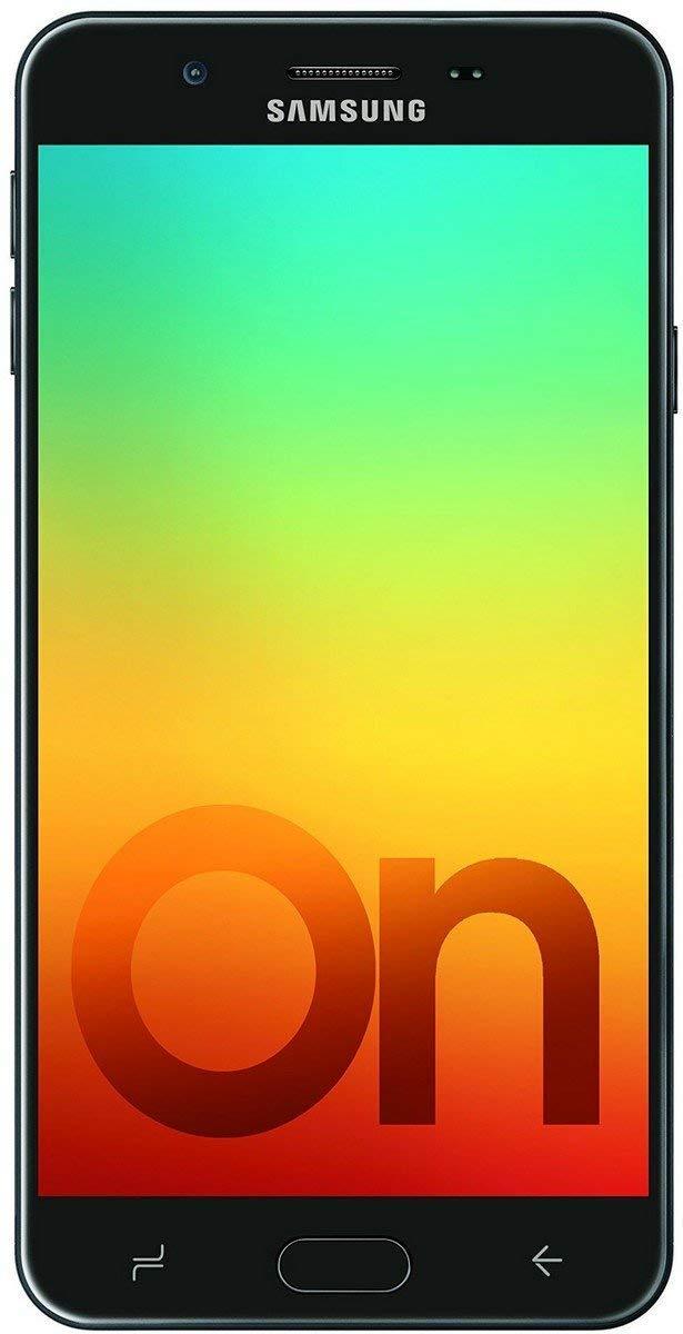 (Renewed) Samsung Galaxy On7 Prime (Black, 4GB RAM, 64GB Storage)
