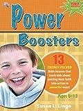 Power Boosters, Susan L. Lingo, 1935147021