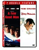 A Few Good Men/Jerry Maguire by Sony Pictures Home Entertainment