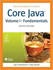 Cay s volume 2 by core download free java 1 horstmann