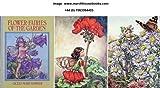 Flower Fairies of the Garden, Cicely Mary Barker, 0216917182