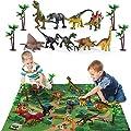 Dinosaurs & Prehistoric Creatures