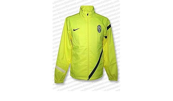 Nike - Juventus Chandal Am 11/12 Hombre Color: Yellow Talla: XL ...