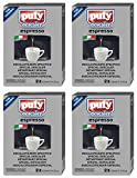 Asachimici Puly Descaler Espresso for Coffee Machines - 8 Vials, 4.2 Fluid Ounces (125ml) Each [ Italian Import ]