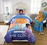 Emoji Bed Set for Sale The Emoji Movie 6pc Full Comforter and Sheet Set Bedding Collection