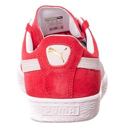 Puma Baskets Mode Suede Rouge NIatd6