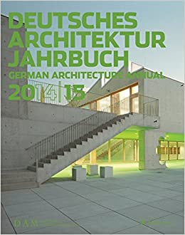 German Architectural Annual 2014: DAM