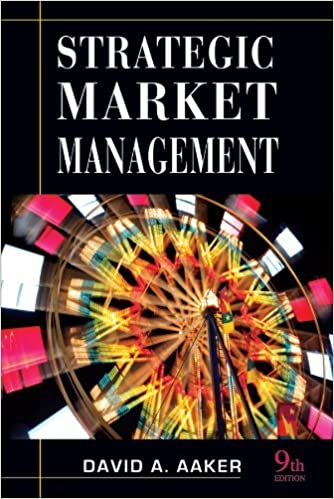 Book Strategic Market Management by David A. Aaker (2009-12-30)