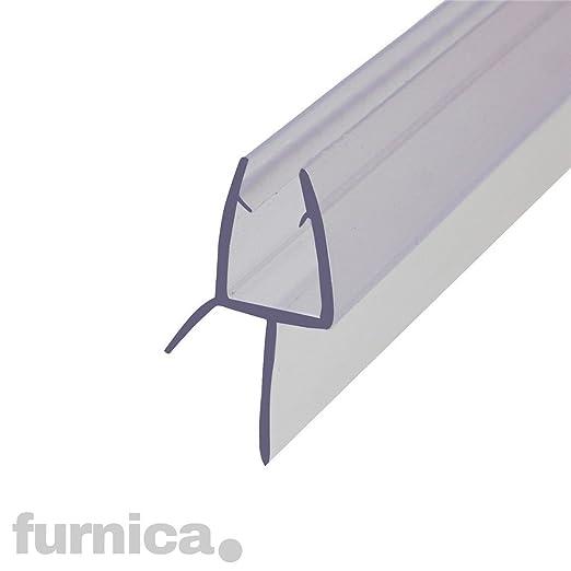 15 opinioni per FURNICA 70cm Guarnizione di Ricambio per Porta Doccia, per Vetri di Spessore