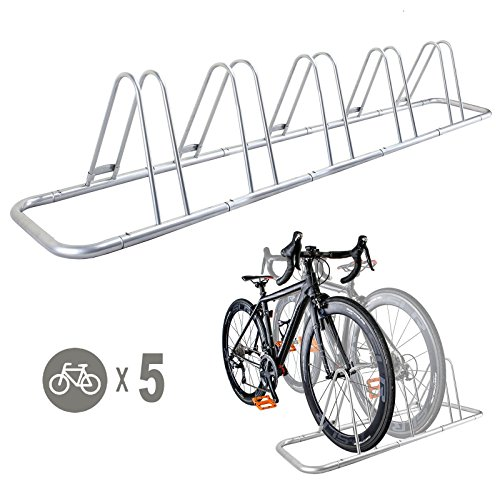 commercial bike rack - 4
