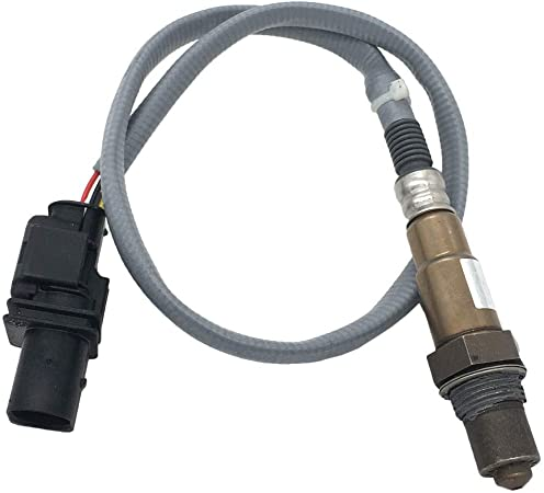 Germban Exhaust Gas Oxygen Sensor Lsu 4 9 Broadband Fit For 2012 2017 Car 928 404 687 1928404687 Bv6a 9y460 Aa Bv6a9y460aa Auto