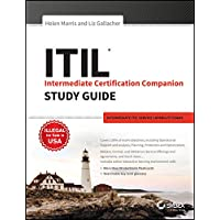 ITIL Intermediate Certification Companion Study Guide: Intermediate ITIL Service Capability Exams