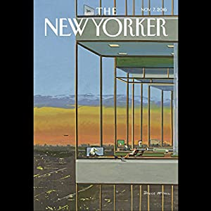 The New Yorker, November 7th 2016 (Kelefa Sanneh, Jiayang Fan, James Surowiecki) Periodical