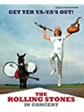 Rolling Stones -- Get Yer Ya-Ya's Out!: The Rolling Stones in Concert (Authentic Guitar TAB) (Authentic Guitar-Tab Editions)