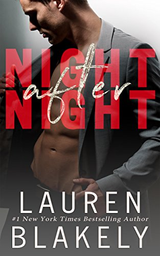 Night after night seductive nights book 1 kindle edition by night after night seductive nights book 1 by blakely lauren fandeluxe Gallery