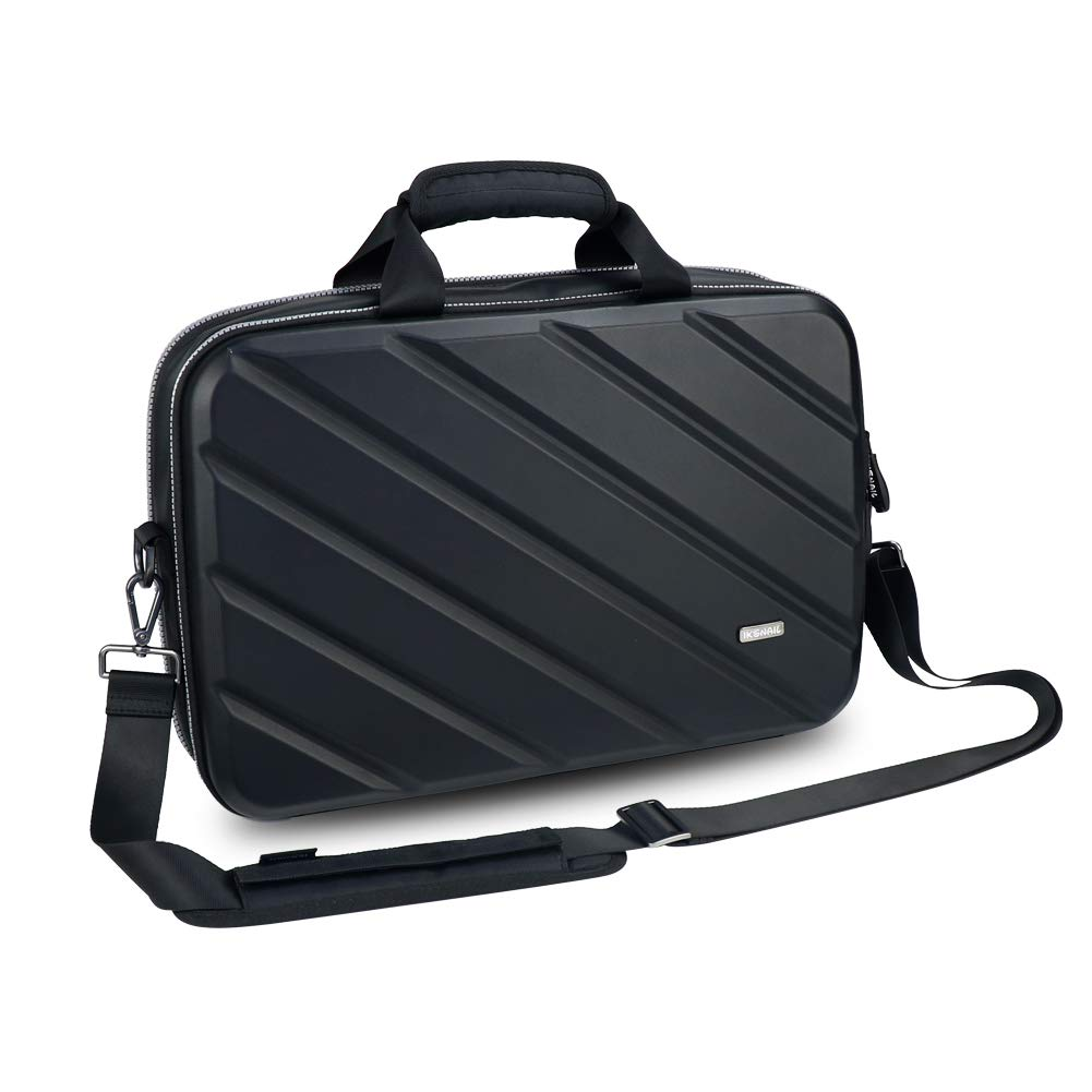 Amazon.com  Briefcase 15.6 Inch Laptop Bag Laptop Shoulder Messenger ... e96854f616e6e