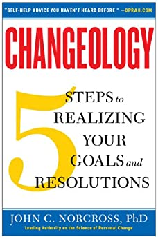 Changeology Book Cover