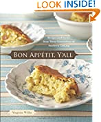 #7: Bon Appetit, Y'all: Recipes and Stories from Three Generations of Southern Cooking