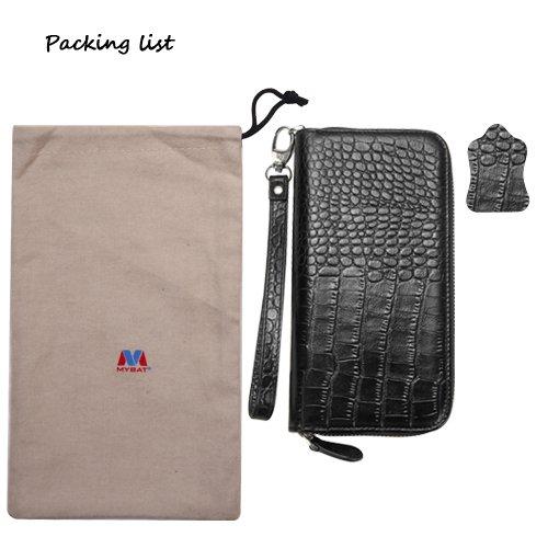 yan Leather Case Pouch for ATT Nokia Lumia 520 TMobile/MetroPCS ...