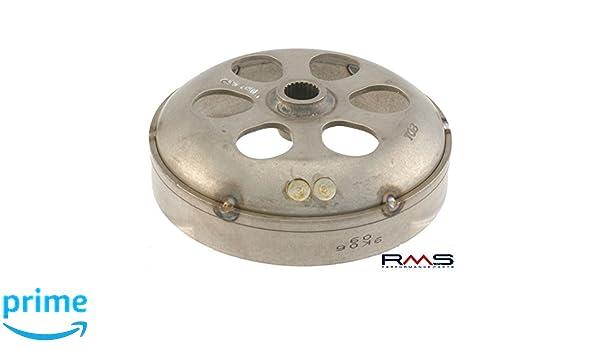 Campana de Embrague (RMS estándar para Piaggio Leader Motor 125 - 200: Amazon.es: Coche y moto