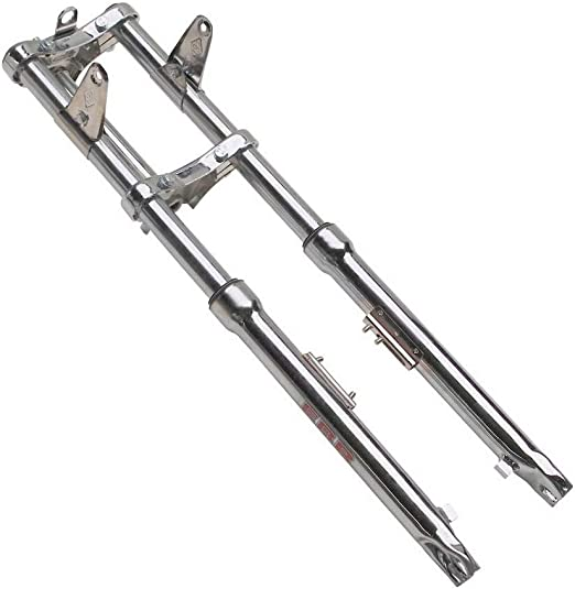 Horquilla de bicicleta EBR para Peugeot 103 SP-MBK 51 (D30 mm ...