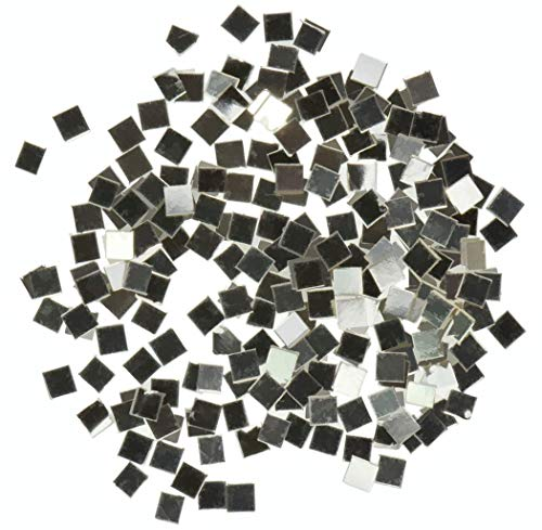 uGems 250-2mm Silver Solder Precut Chips Solder Hard Density