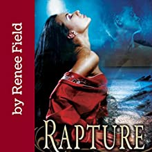 Rapture: Titan Series, Book 1 Audiobook by Renee Field Narrated by Gemma Novak, Keith Cook