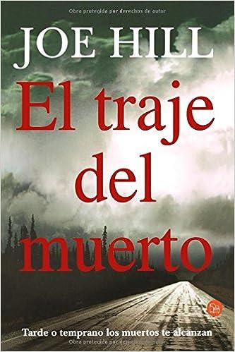 Muertos Del Alcanzan Muerto Los Traje Tarde Formato O Libros Amazon Te Hill El Joe Grande Temprano es 0zRqw55