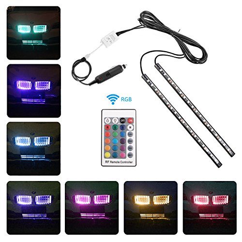 Minger Multi color Grille Decorative Lights product image