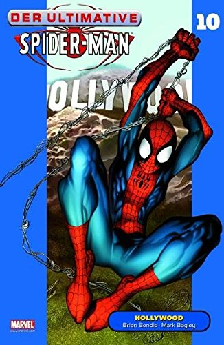 Der Ultimative Spider-Man, Bd. 10: Hollywood