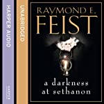 A Darkness at Sethanon | Raymond E. Feist
