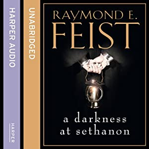 A Darkness at Sethanon | Livre audio