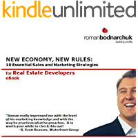 New Economy, New Rules: 10 Essential Sales and Marketing Strategies for Real Estate Developers