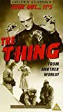 Thing, the [Edizione: Regno Unito]