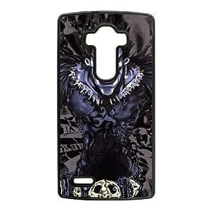 LG G4 Phone Case Black Death Note VMN8137732