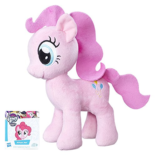 My Little Pony Friendship is Magic Pinkie Pie Soft Plush -