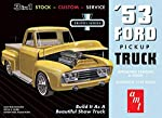 AMT AMT882/12 1/25 1953 Ford Pickup by AMT