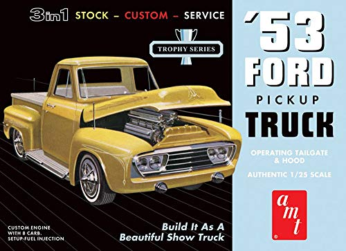AMT AMT882/12 1/25 1953 Ford Pickup