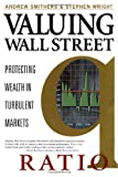 Book cover image for Valuing Wall Street: Protecting Wealth in Turbulent Markets