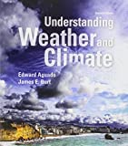 Understanding Weather and Climate; Modified MasteringMeteorology with Pearson EText -- ValuePack Access Card -- for Understanding Weather and Climate 7th Edition
