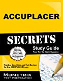 ACCUPLACER Secrets Study Guide, ACCUPLACER Exam Secrets Test Prep Staff, 1627335188