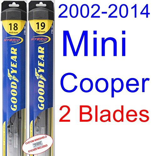 06 mini cooper parts - 8