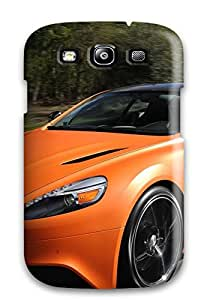 7132411K43590975 High Quality Shock Absorbing Case For Galaxy S3-aston Martin
