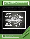 1999 SEAT ALHAMBRA TDI Turbocompresor Reconstruir y Reparación de Guía: 454183-0003, 454183-5003, 454183-9003, 454183-3, 028145702E (Spanish Edition)