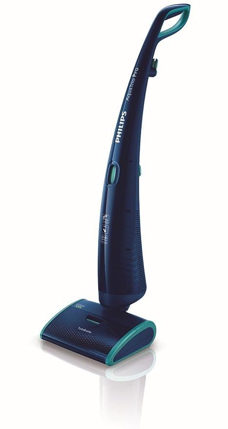 Philips Aquatrio Pro FC7080/01 - Aspirador con tecnología Triple-Acceleration, 3 en