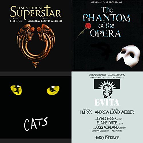 - Best of Andrew Lloyd Webber