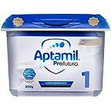 (跨境自营)(包税) Aptamil 爱他美 德国 白金版 婴儿配方奶粉 1段 安心罐 800g(0-6个月)